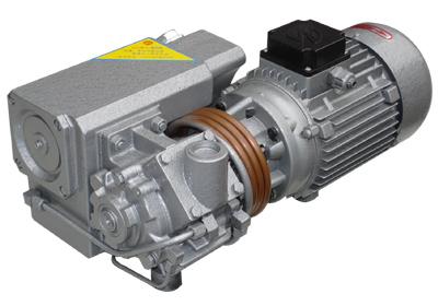 XD-025单级旋片泵