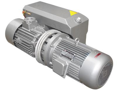 XD-200单级旋片泵