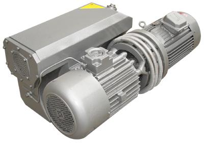 XD-250单级旋片泵