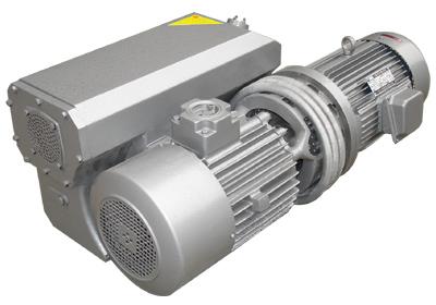 XD-300单级旋片泵