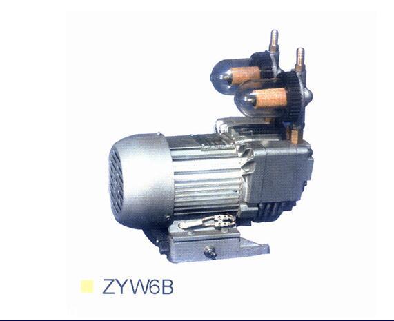 ZYWB6无油复合气泵
